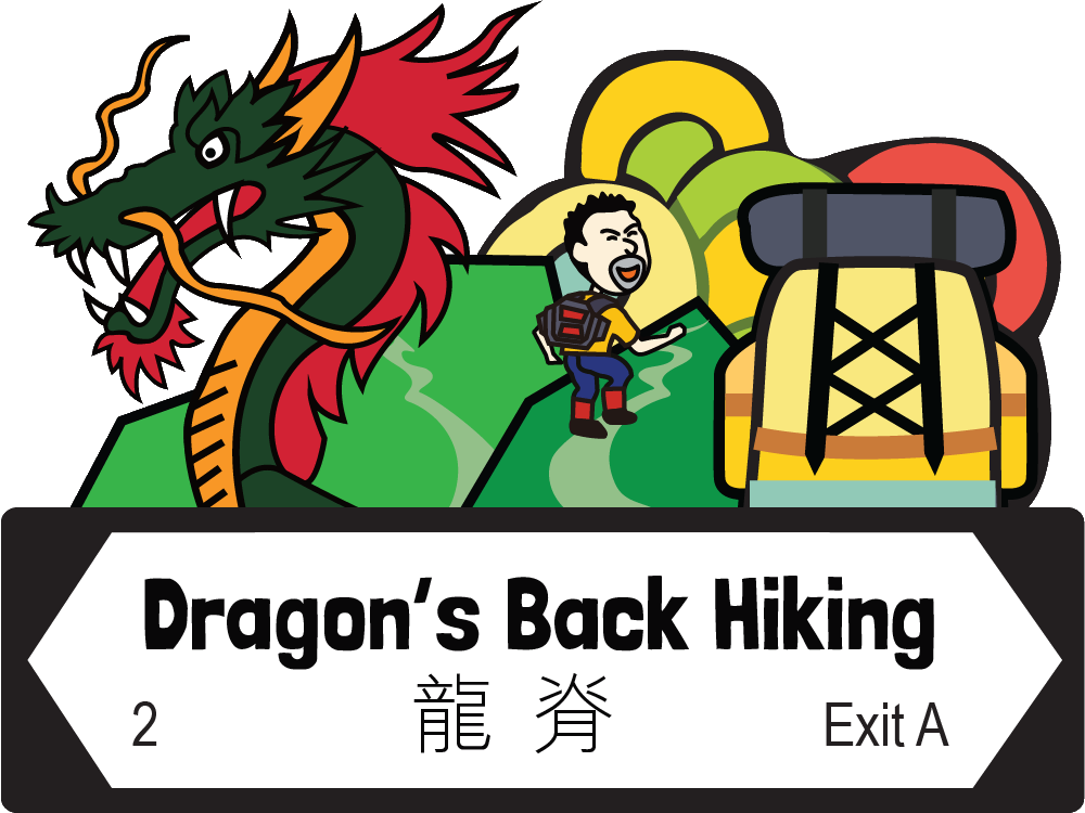 Dragon's Back Hiking Tour – The Best Urban Trail in Asia!